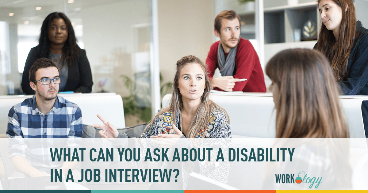 disability, disability interviews, disability questions, disability hiring