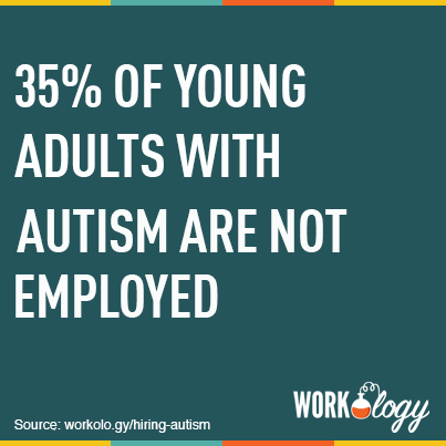 27 Companies Who Hire Adults With Autism Workology