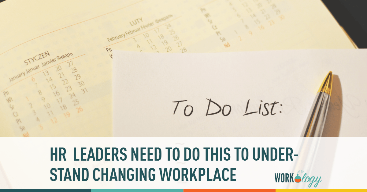 workplace changing, changing work, hr change work