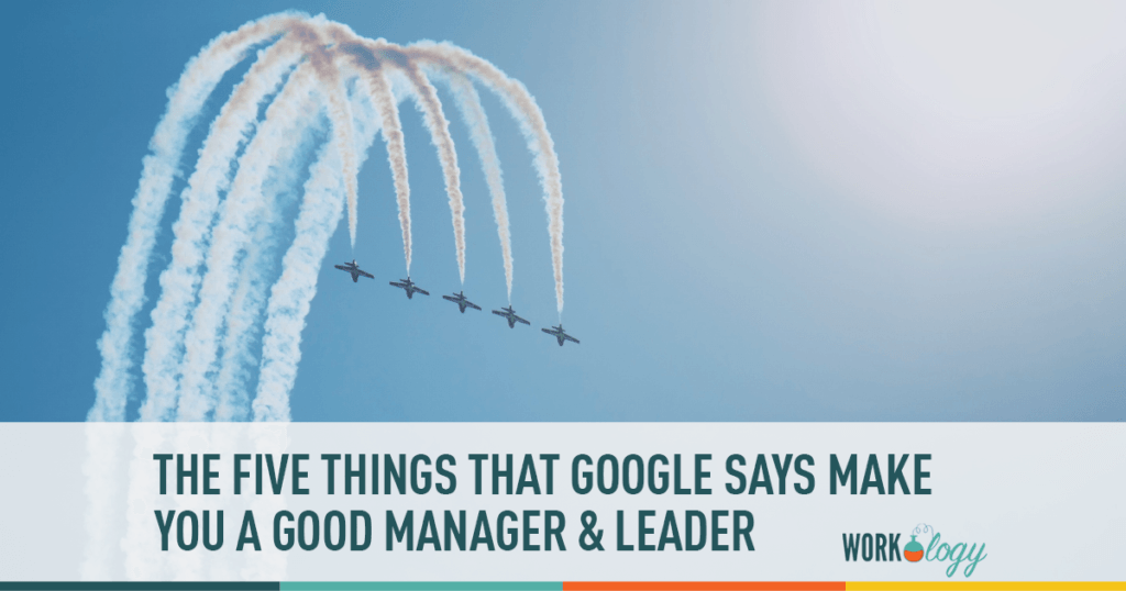 Good and great manager and leader for teams
