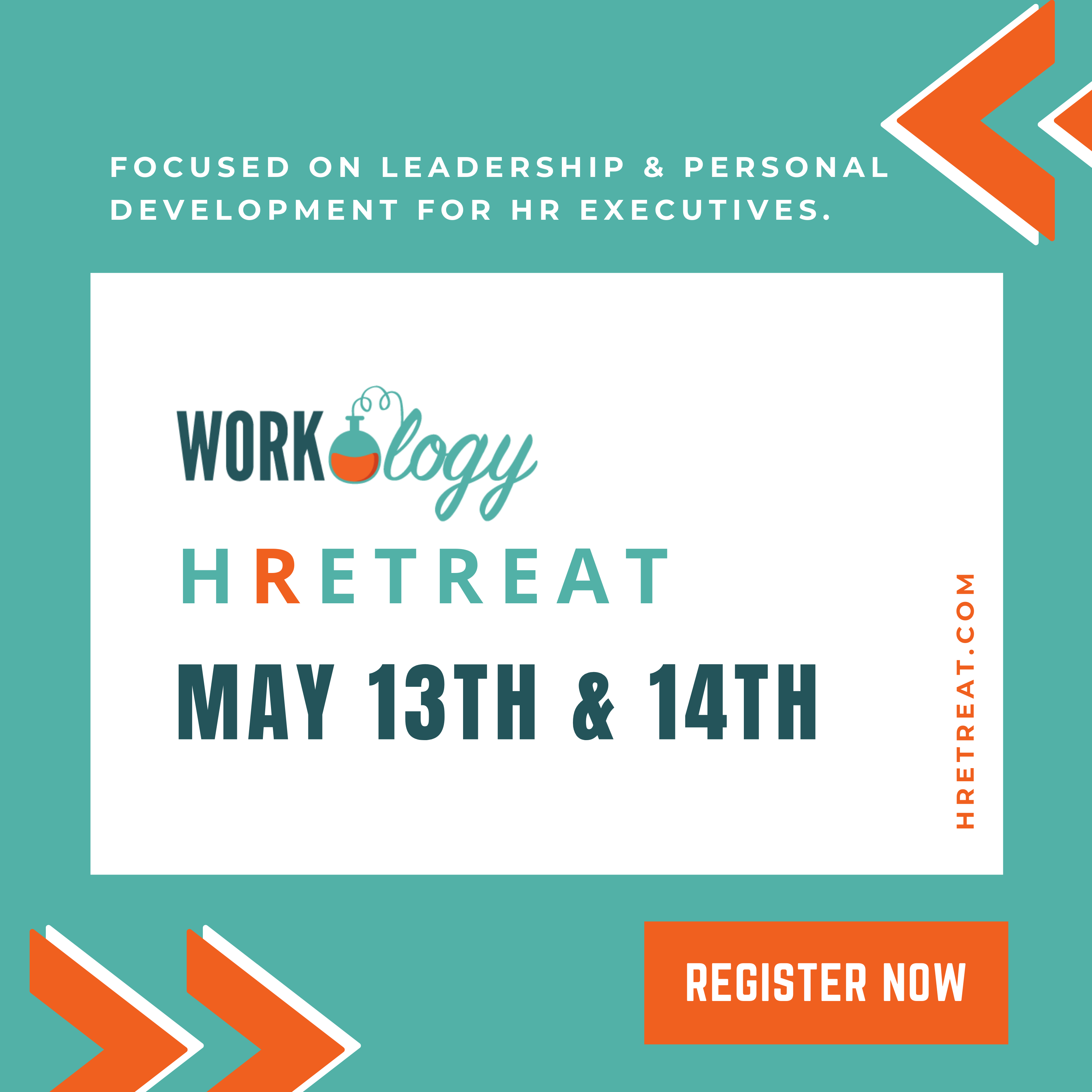 HRetreat Ad