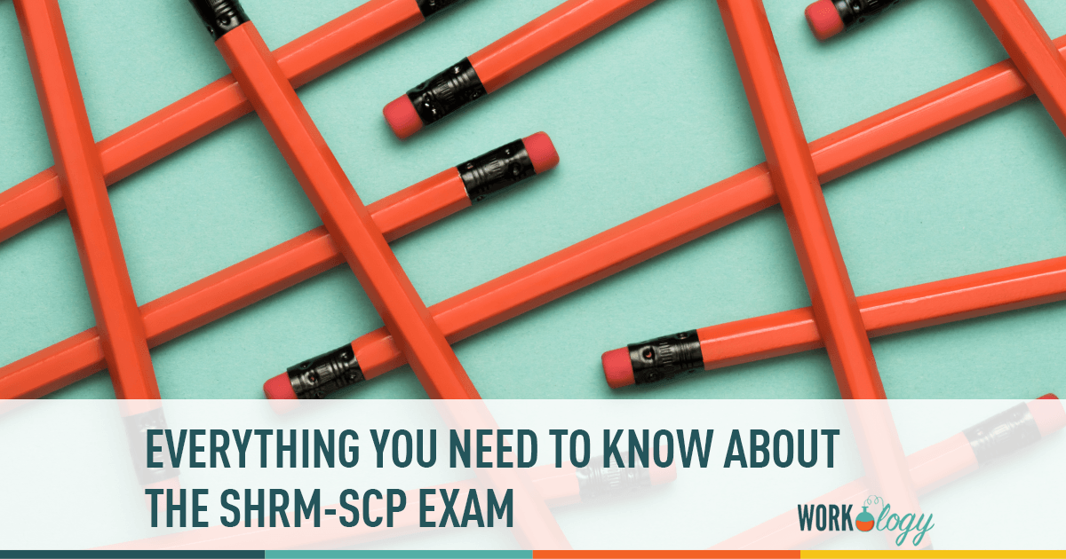 everything you need to know about the SHRM-SCP Exam