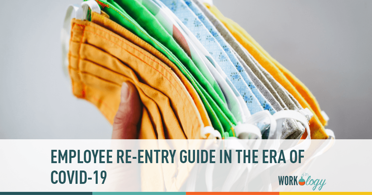 employee re-entry workplace guide covid-19